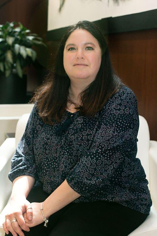 Anna Rhodes, Legal Assistant