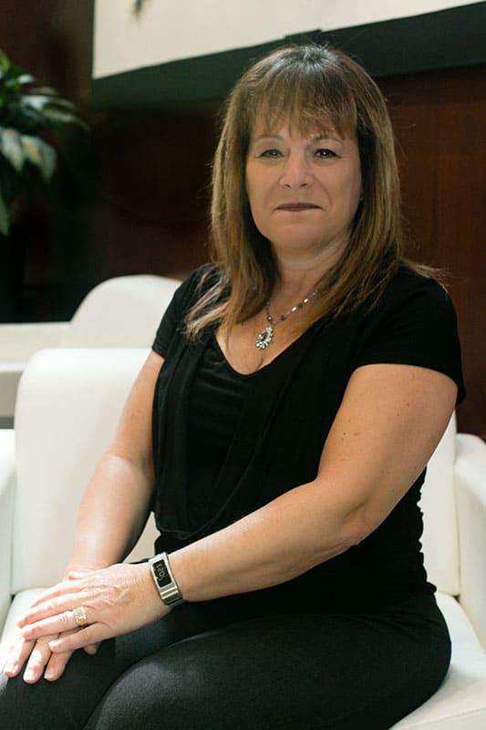 Dianne Eyster, Legal Assistant