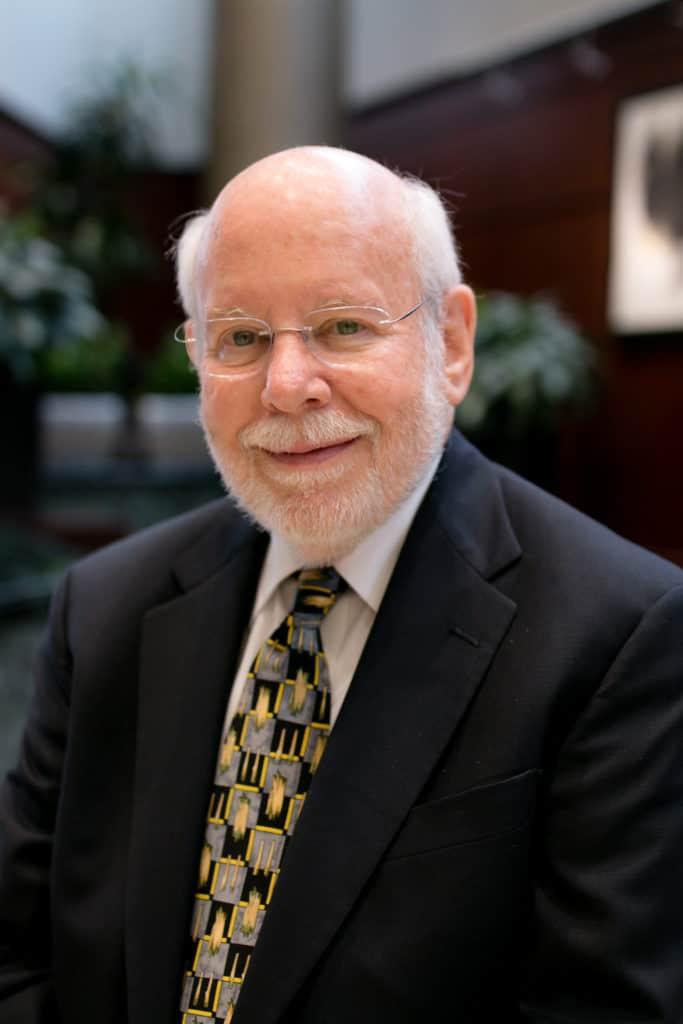 Leonard J. Frankel, Partner