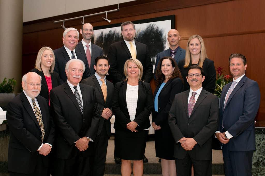 St. Louis Litigation Attorneys
