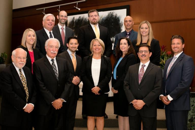 Frankel, Rubin, Klein, Siegel, Payne & Pudlowski, P.C., Our Team