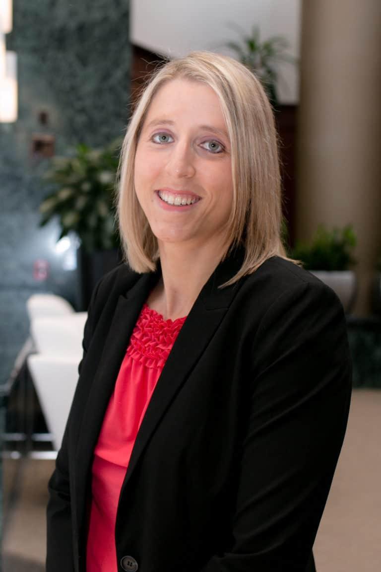 Rachel Shenker, Partner