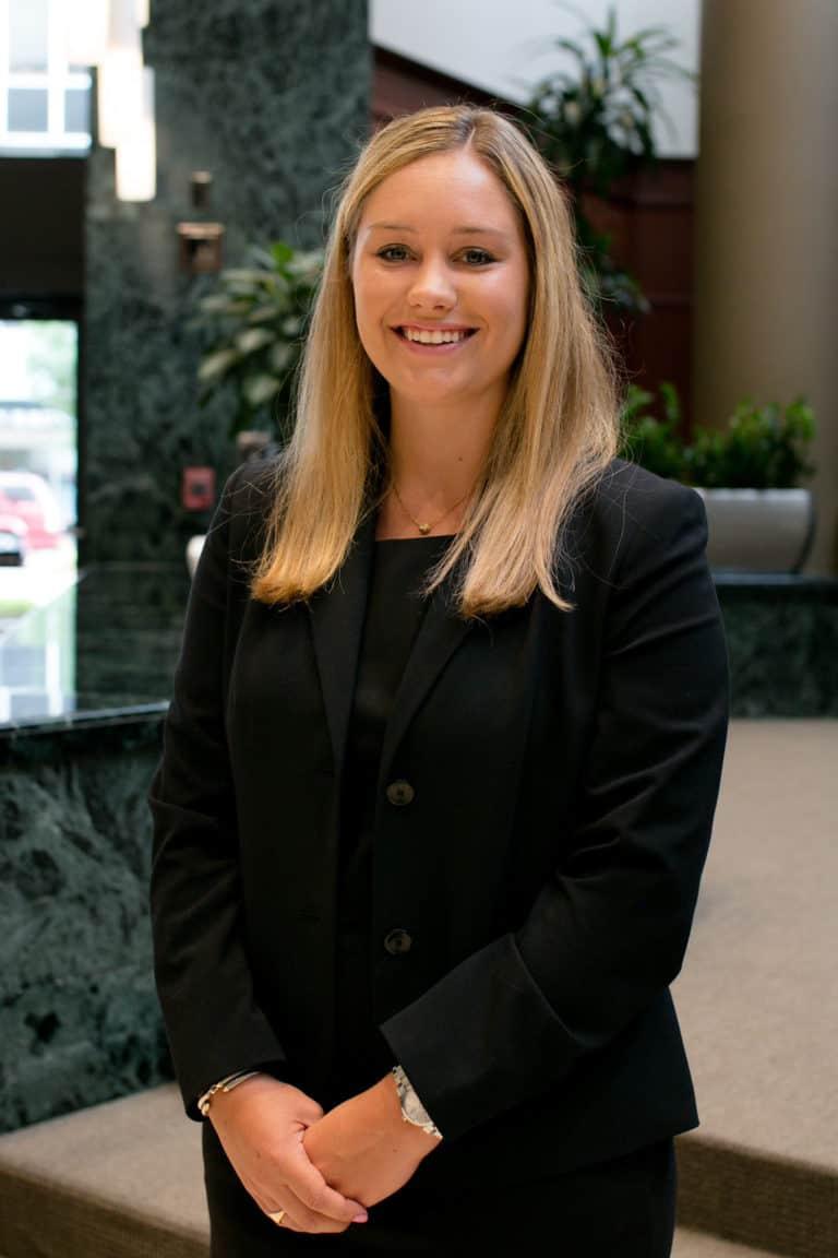 Rachel Thompson, Associate