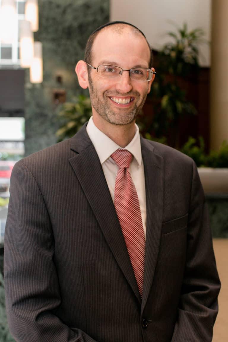 Brian Glazer, Associate
