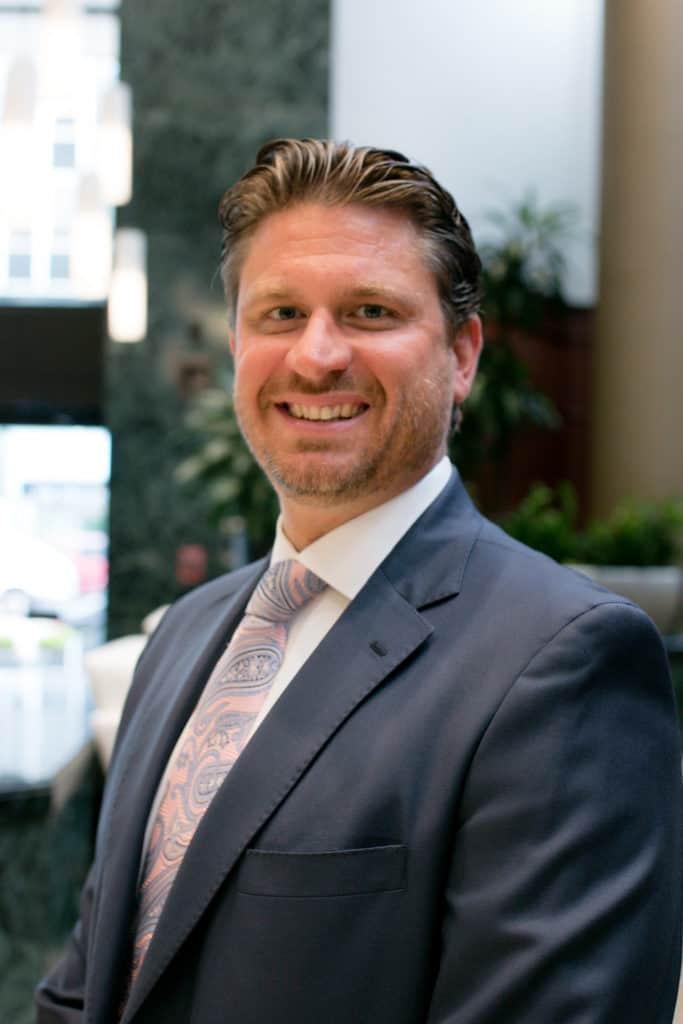 Michael J. Payne, Partner
