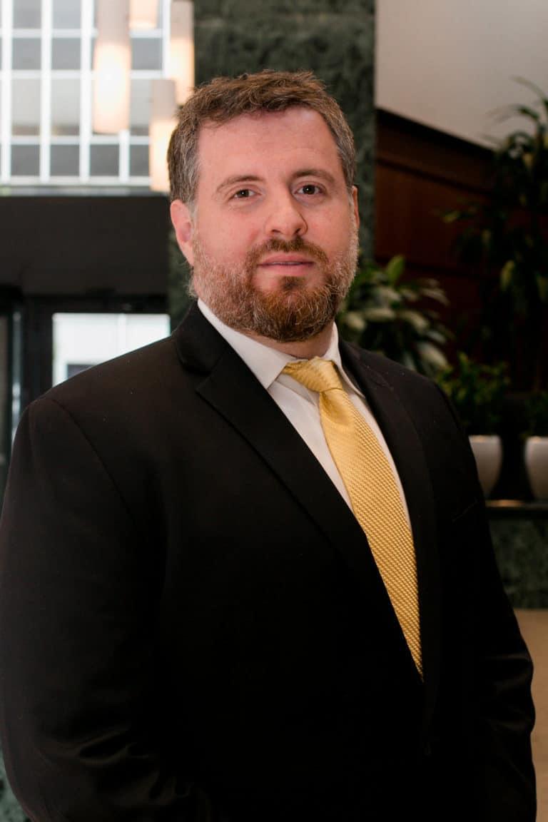 Jake Glickfield, Associate