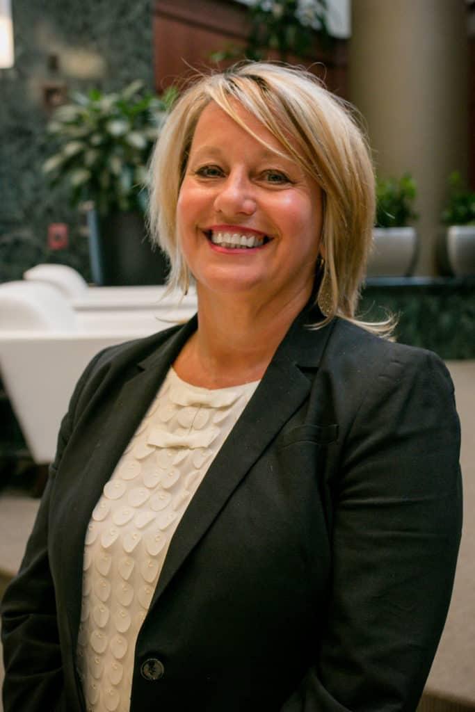 Elaine A. Pudlowski, Partner