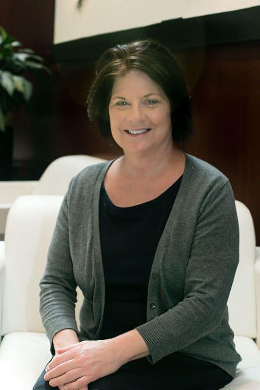 Jill Battas, Certified Paralegal