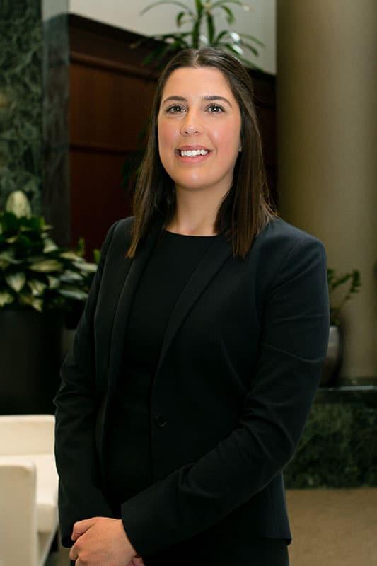 Molly Parato, Associate