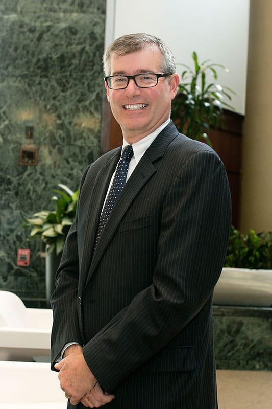 Randy Scherck, Partner
