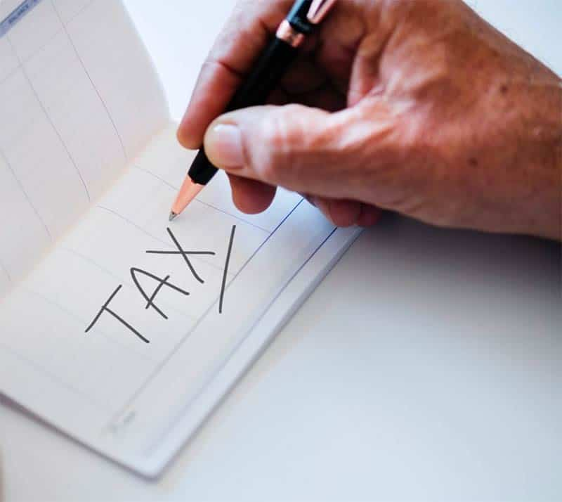 Taxes on my IRA Withdrawal