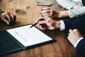 Estate Planning with Trusts