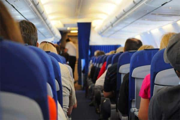 Frequent Flier Miles