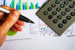 Calculator Balance Sheet