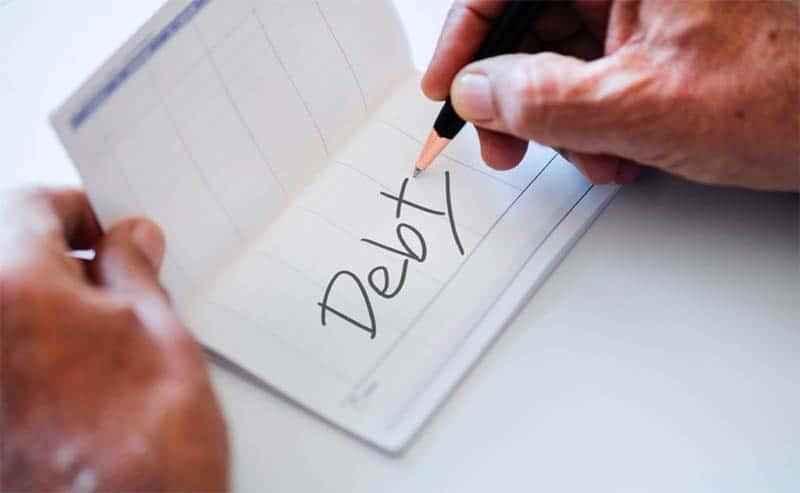 Credit Card Debit