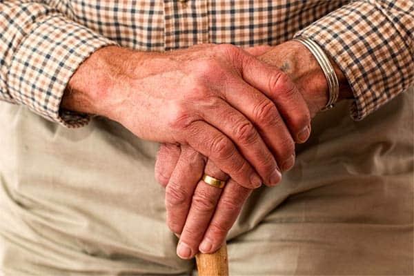 Retirement Planning for Elderly