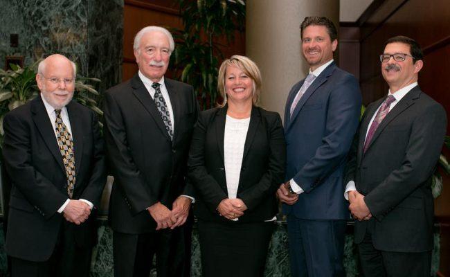 Frankel, Rubin, Klein, Siegel, Payne & Pudlowski, P.C. Partners
