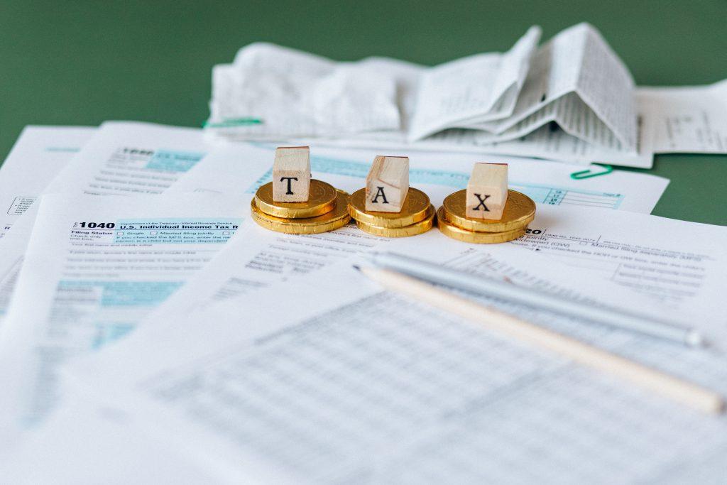 Proposed Estate Tax