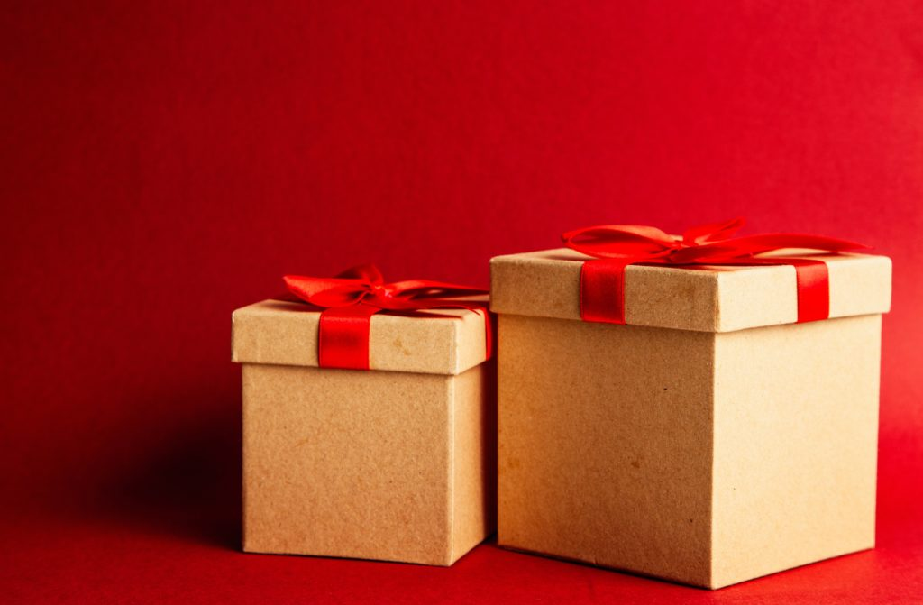 Gifting Business Interests